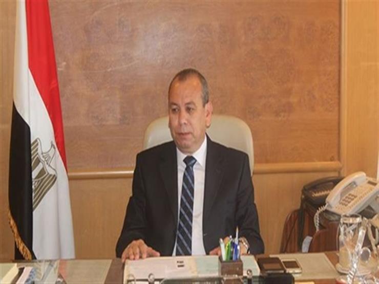 محافظ كفر الشيخ يعلن عن أعداد المنشآت المنتهية من توصيل الغاز الطبيعي