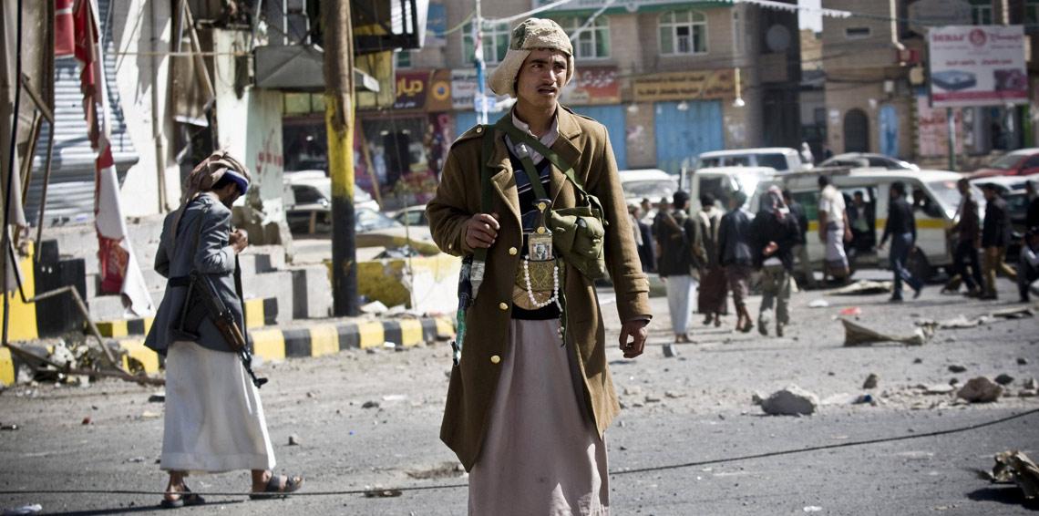 خبير عسكري يمني: لامفاوضات مع الحوثيين الا بعد تحرير الحديدة