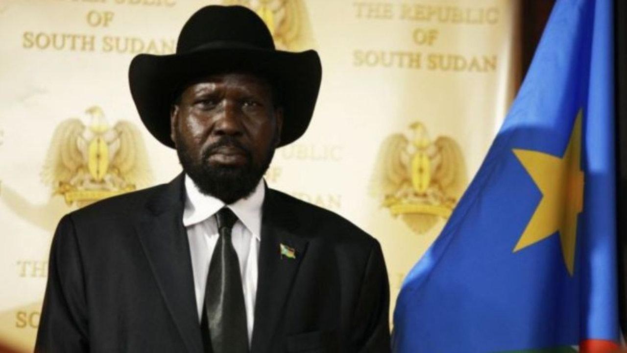 رئيس جنوب السودان يقيل وزير المالية