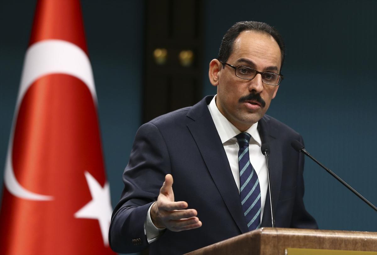 الرئاسة التركية ترفض دعوة أحزاب كردية لحضور مؤتمر سوتشي