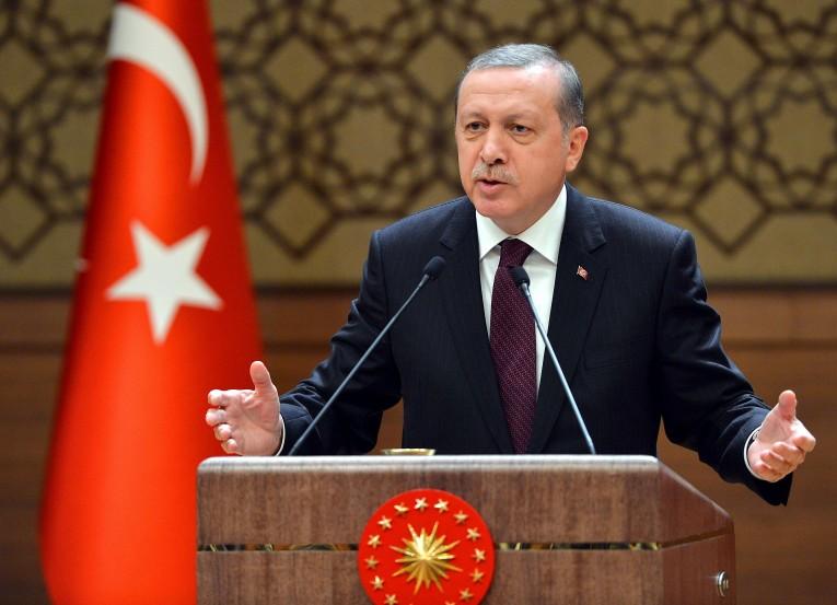 أردوغان يستضيف قمة التعاون الإسلامي في اسطنبول.. الجمعة