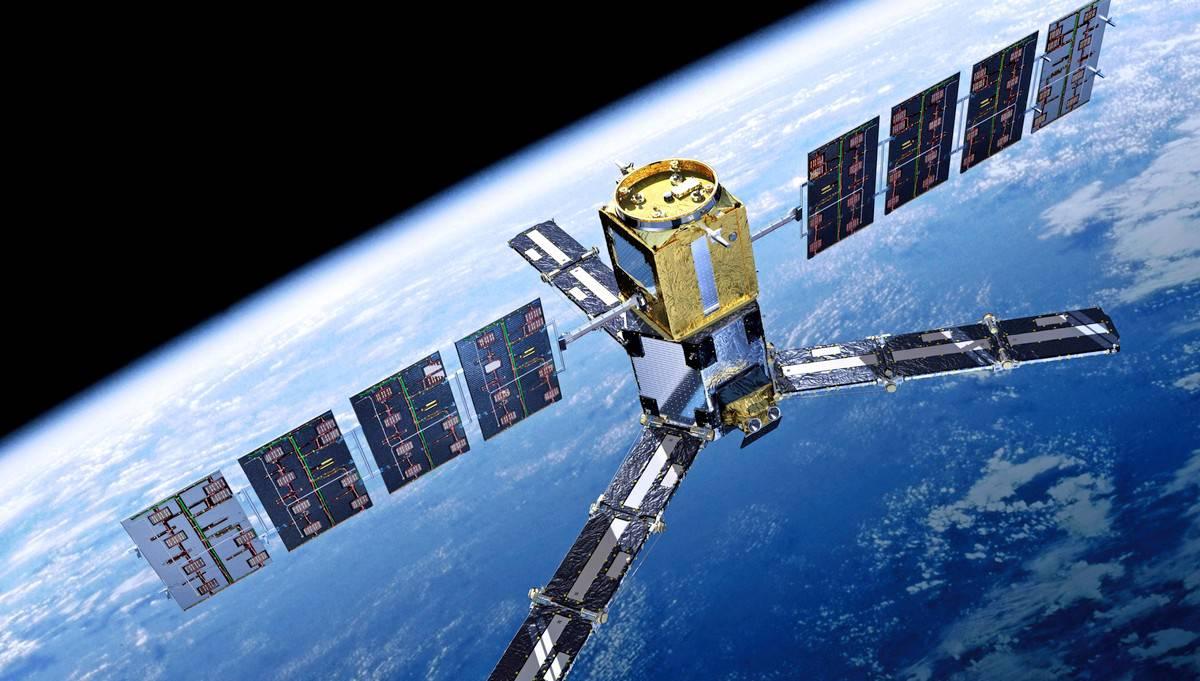 هيئة الاستشعار: إطلاق القمر الصناعي الأول للجامعات المصرية في عام 2019