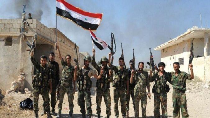 نيويورك تايمز : الأكراد يتحالفون مع الأسد لمواجهة الغزو التركي