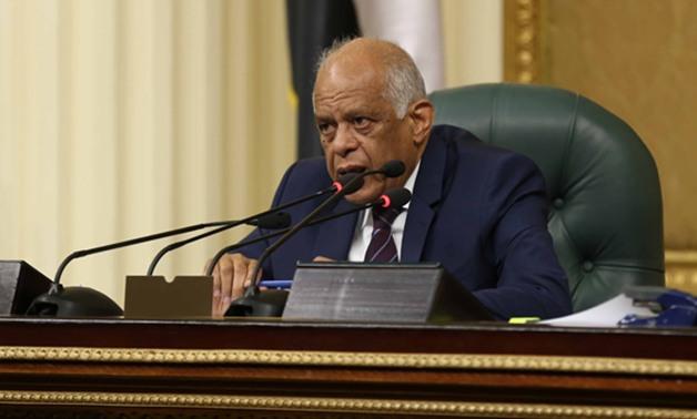 رئيس البرلمان : الدستوراجتهاد قابل للتعديل والتطويرليحقق مصالح الدولة والمواطنين