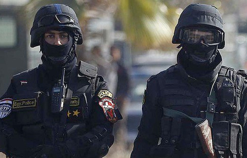 شخص يطلق النار عشوائيًا في أوسيم ويقتل 5 أشخاص ويصيب آخرين