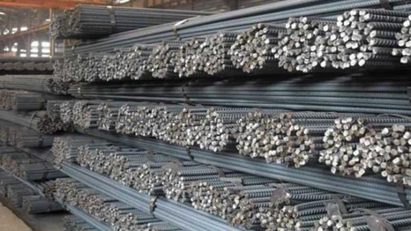 غرفة الصناعات المعدنية: انخفاض أسعار الحديد منطقي