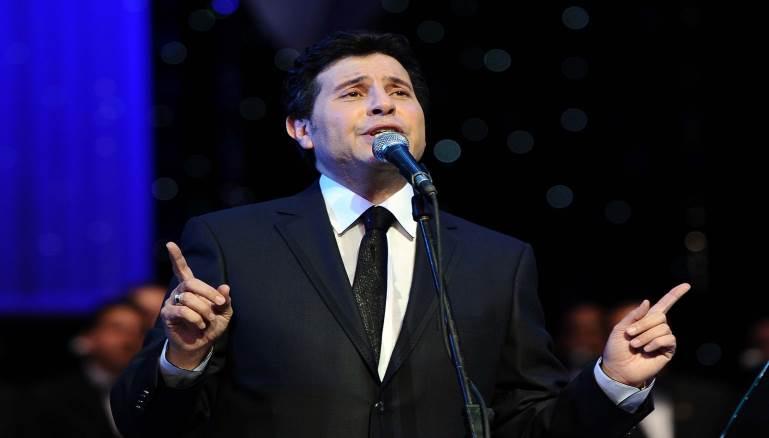 هاني شاكر يحيي حفلا غنائيا ضمن فعاليات مهرجان القلعة الجمعة المقبل