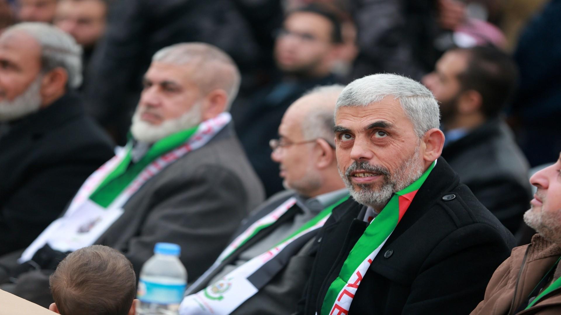 حماس والجهاد تعلنان عدم المشاركة فى اجتماعات المجلس المركزى الفلسطينى