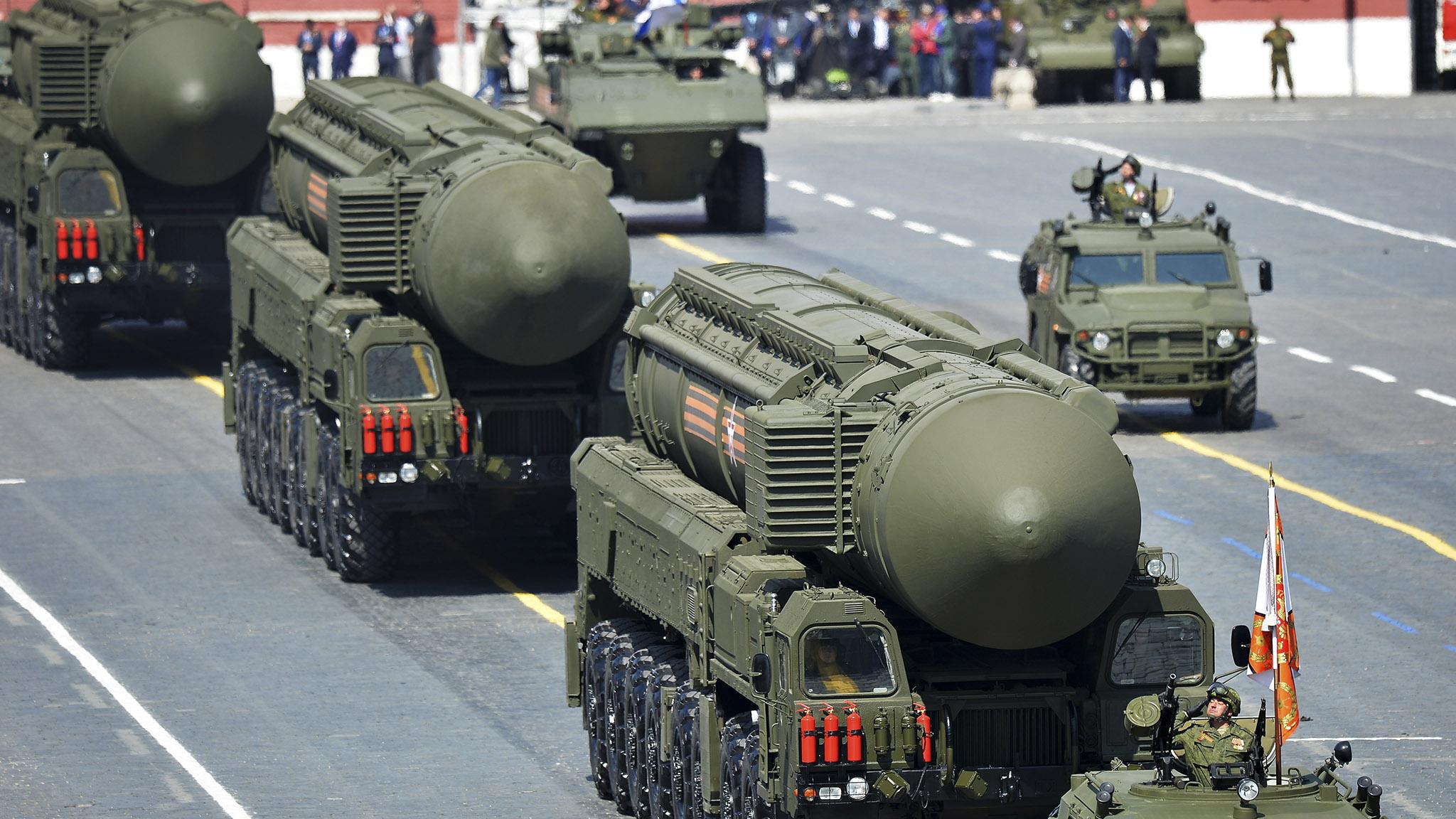 روسيا تضع عروضا جديدة لبيع الأسلحة ونقل التكنولوجيا العسكرية