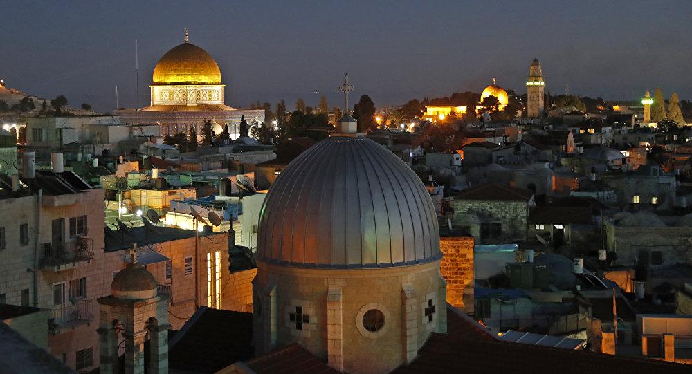الجمعية المصرية للأمم المتحدة : قرار ترامب بشأن القدس يخالف الشرعية الدولية