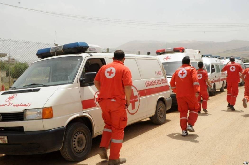 الصليب الأحمر تحذر من خطورة تفشي كورونا في مناطق النزاع