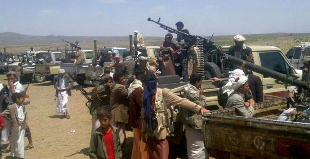 الأمم المتحدة: اشتداد المعارك في صنعاء قرب مجمع المنظمة الدولية