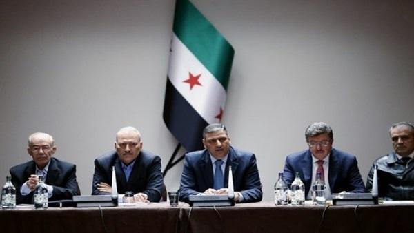 """جماعات سورية معارضة ترفض المشاركة في مؤتمر """"سوتشي"""""""