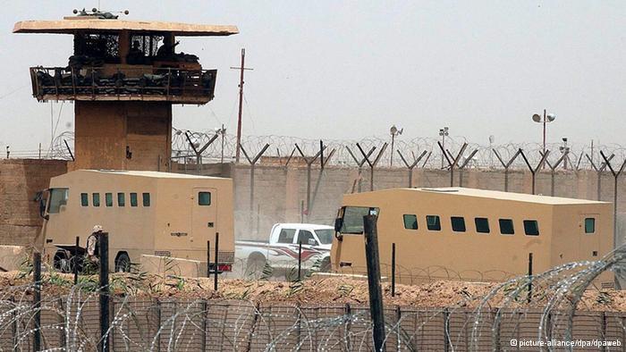 افتتاح مبنى الترحيلات الجديد بمنطقة سجون طره