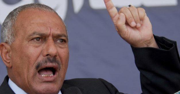 """الميليشيات الحوثية ترهن تسليم جثمان """"صالح"""" بعدم إقامة مراسم جنائزية له"""