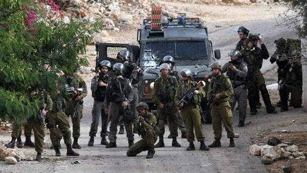إصابة 5 فلسطينيين واعتقال أحدهم إثر قمع الاحتلال لمسيرة مناهضة للاستيطان