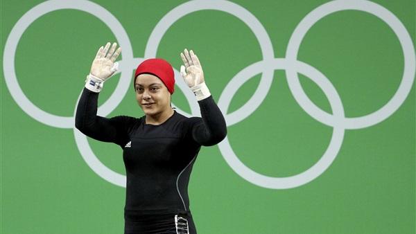 مصر تحتل المركز الخامس في ترتيب ميداليات بطولة العالم لرفع الأثقال