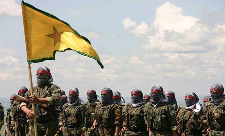 الوحدات الكردية: 44 هجوما شنها الجيش التركي على شمالي سوريا