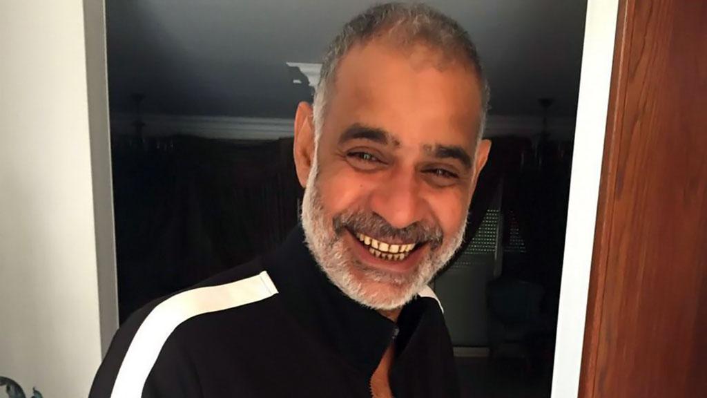 """محمود البزاوي يبدأ تصوير """"كلبش2"""" في يناير"""