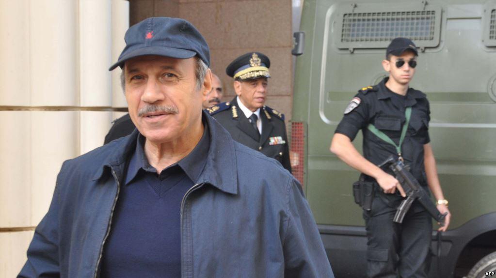 تأجيل إعادة محاكمة حبيب العادلي في قضية الاستيلاء على أموال الداخلية للاثنين المقبل