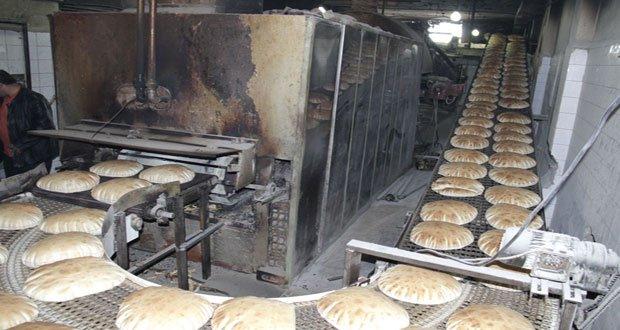 غلق 34 مخبز طباقي غير مرخص بالجيزة