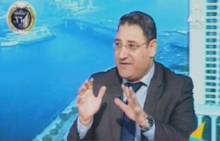 """""""ايوب"""" لـ """"صباح الخير يامصر"""": الشرطة من اكثر المؤسسات التي تحاسب ابنائها"""