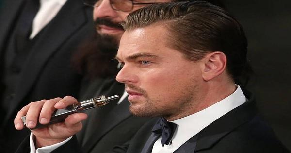"""هوليوود : دي كابريو """"مجرم خطير جدا"""" في فيلم جديد"""