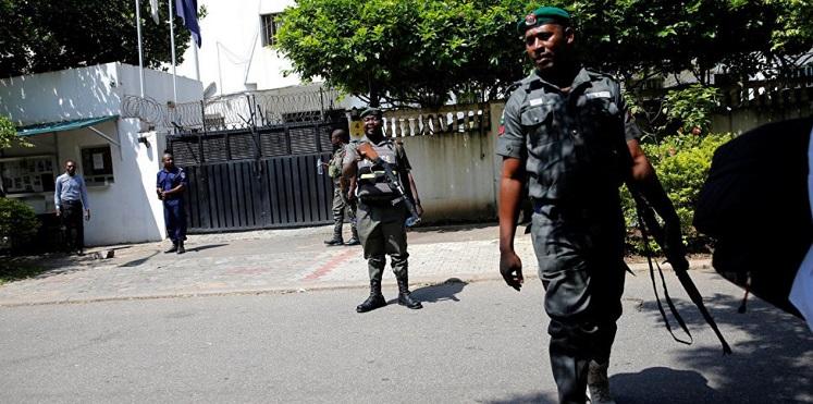 الشرطة النيجيرية : اختطاف أمريكيين اثنين وآخرين كنديين في كمين بشمال البلاد