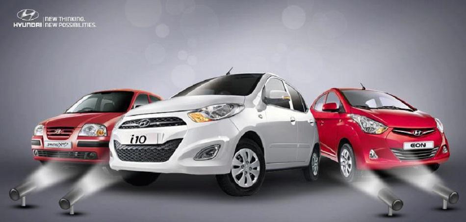"""""""هيونداي موتور"""" تستهدف مبيعات 7.55 مليون سيارة خلال العام الجاري"""