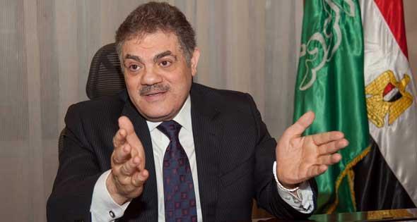 حزب الوفد يجتمع غدا لبحث موقفه من مرشحى الرئاسة