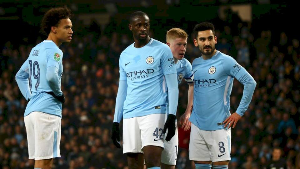 مانشستر سيتي يأمل في ضم سانشيز رغم اهتمام مانشستر يونايتد