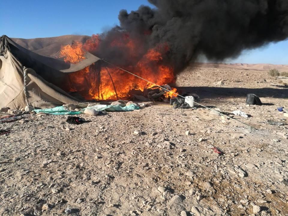 المتحدث العسكرى: الجيش الثالث يقضى على تكفيرى شديد الخطورة بوسط سيناء