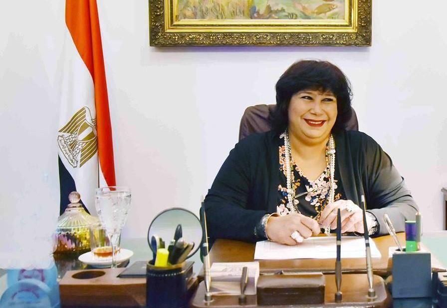 وزيرة الثقافة توافق على مشاركة «اسمي نور» في مهرجان كازان السينمائي