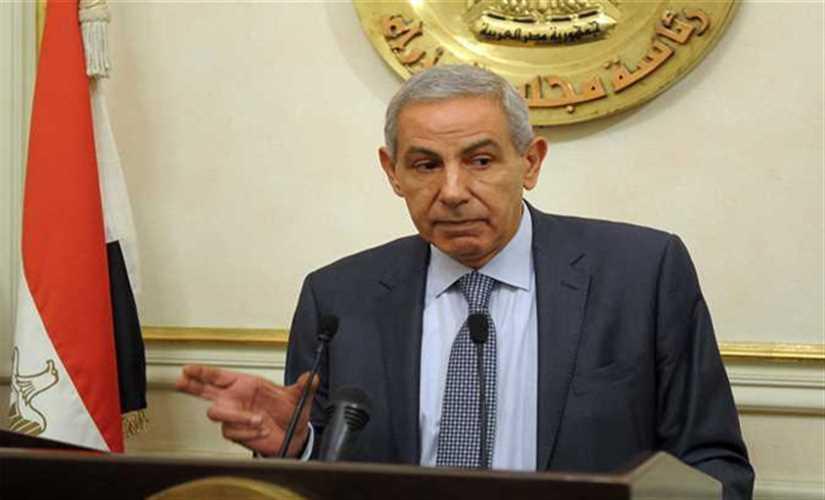 فيديو | وزير الصناعة: محطات الشحن الخطوة الأولى لظهور السيارات الكهربائية في مصر