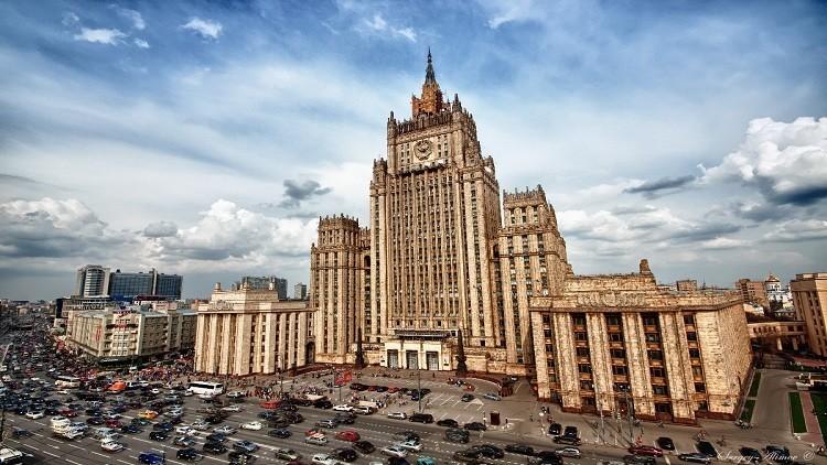 روسيا تعلن إغلاق أبوابها في وجه الاستثمارات الأمريكية