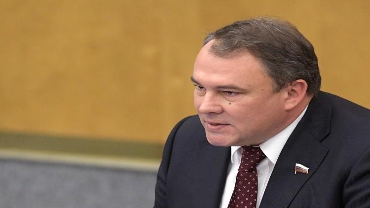 روسيا تعلن عدم مشاركتها في جلسة يناير للجمعية البرلمانية لمجلس أوروبا
