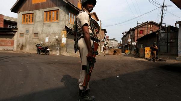 الشرطة الهندية تعلن مقتل 5 أشخاص في اشتباكات بإقليم كشمير