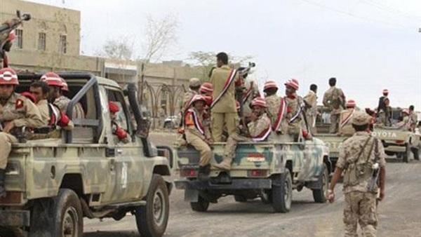 قوات الجيش اليمني تسقط ثالث طائرة مسيرة للحوثيين غربي صعدة