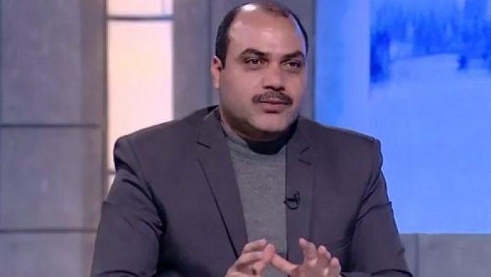"""محمد الباز : مصير """"التعديلات الدستورية"""" فى يد الشعب المصري"""