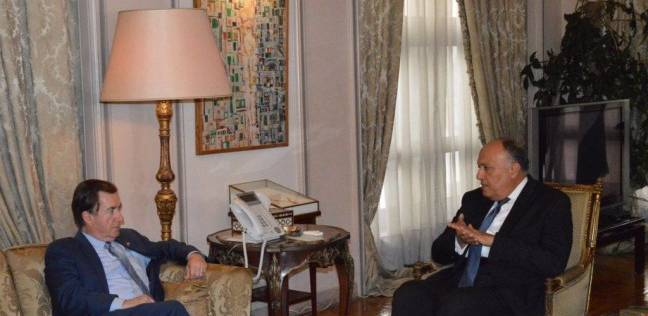 الكونجرس: نقدر التضحيات المقدمة من مصر في حربها ضد الارهاب