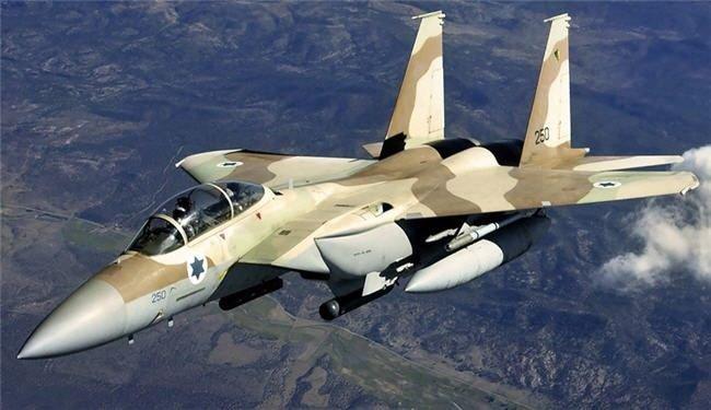 المرصد السوري: مقتل 6 عناصر في غارات إسرائيلية قرب دمشق