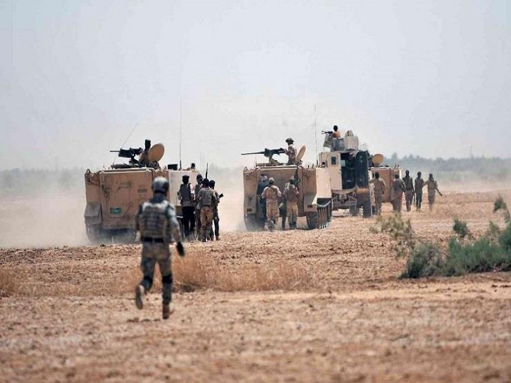 العراق.. مقتل قيادي داعشي والقبض على آخر