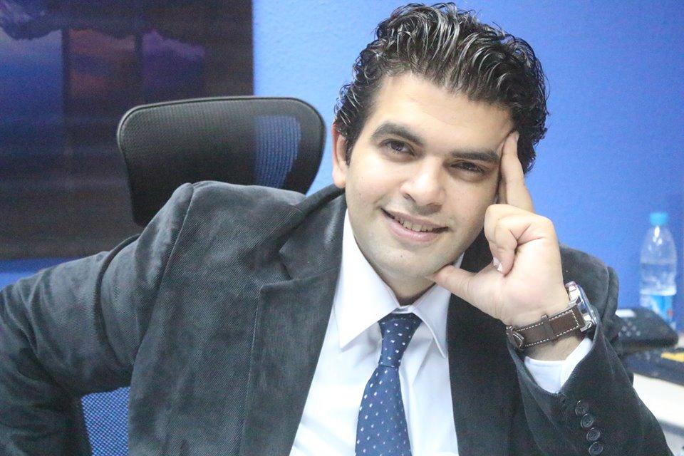 أحمد الطاهري : لأول مرة الإعلام الغربي يصبح إيجابيًا في رصد العملية «سيناء 2018»