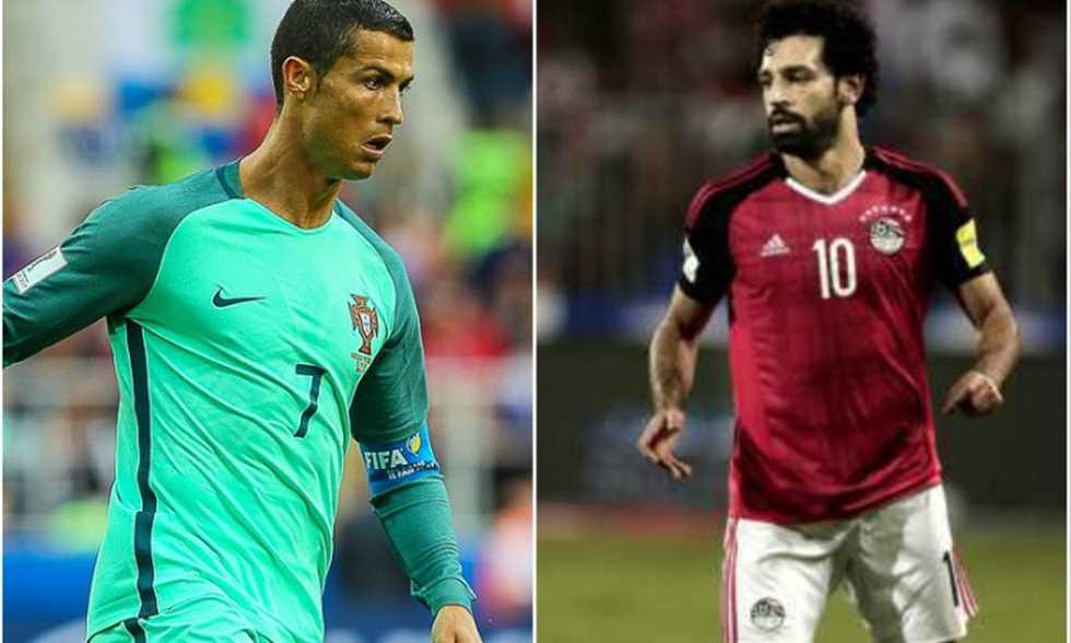 صحف الكويت: لقاء السحاب بين صلاح ورونالدو في مباراة مصر والبرتغال
