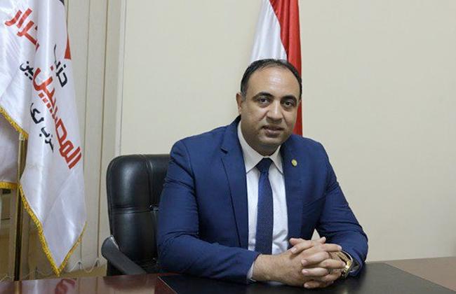 خالد عبد العزيز: الجيش المصري أشرف على بناء مصر لتكون دولة عظمى