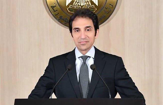 بسام راضي: أنشطة الاتحاد الأفريقي ستشهد نقلة نوعية بقيادة الرئيس السيسي