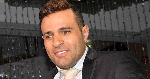 """الخميس: محمد نور ضيف""""الليلة عندك"""" على 9090"""