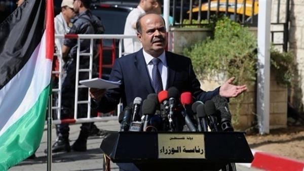 الحكومة الفلسطينية ترحب بتبني الاشتراكية الدولية مشروع قرار الاعتراف بدولة فلسطين