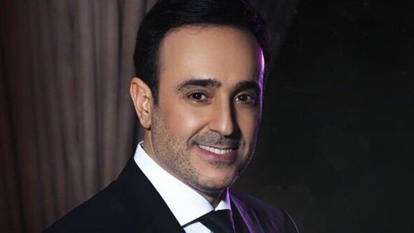 صابر الرباعى يحيى حفل ختام مهرجان الموسيقى العربية نوفمبر المقبل