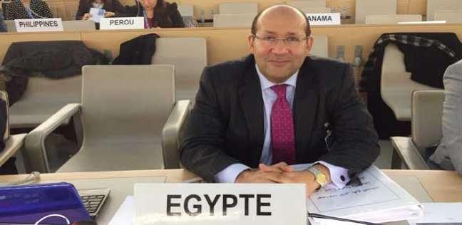 سفير مصر بروما : تدشين منزل جوهر الصقلي شاهد على الروابط التاريخية
